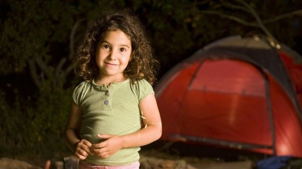 4-yo shoots herself at a Yellowstone campground with a handgun. Too tragic for snark, frankly.