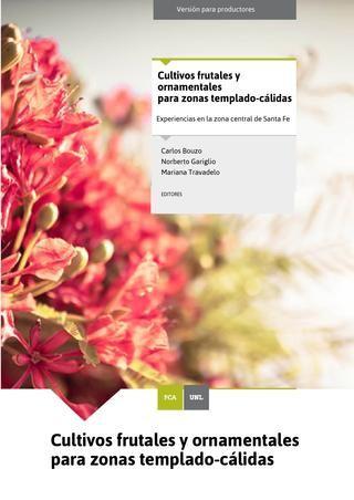 Cultivos frutales y ornamentales