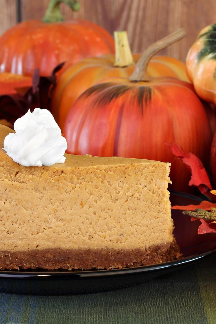 ... great pumpkin! on Pinterest | Pumpkins, Pumpkin cheesecake and Pumpkin