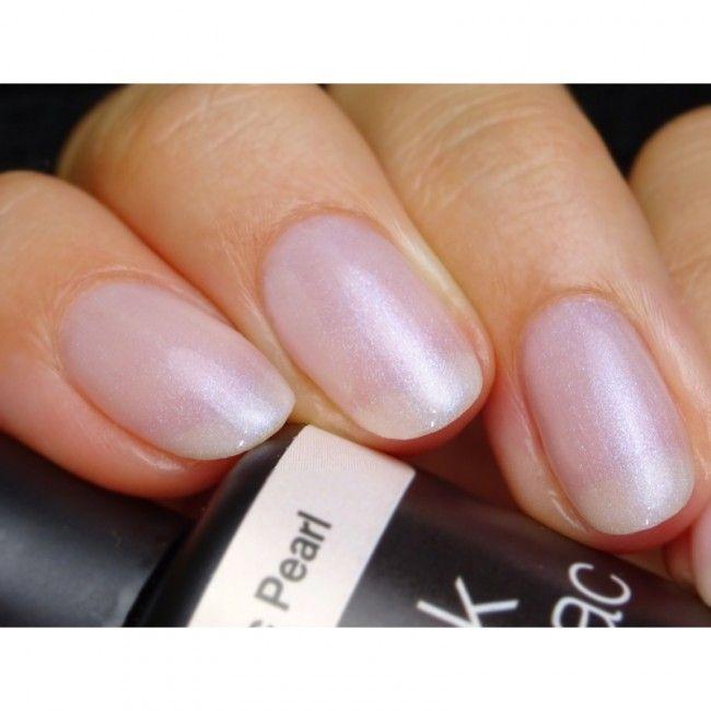 Get Pink Gellac 164 Classic Pearl gel nail polish colour at www.pinkgellac.co.uk