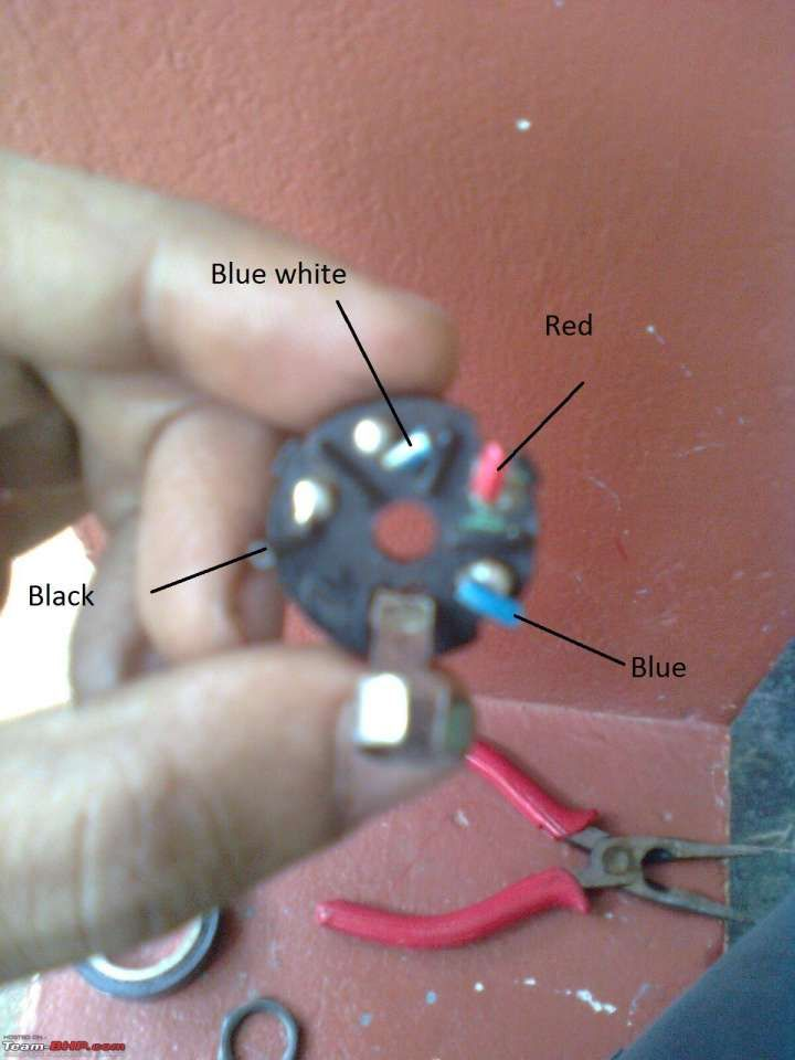 18+ Motorcycle 4 Wire Ignition Switch Diagram - Motorcycle Diagram -  Wiringg.net   Royal enfield bullet, Enfield bullet, Royal enfieldPinterest