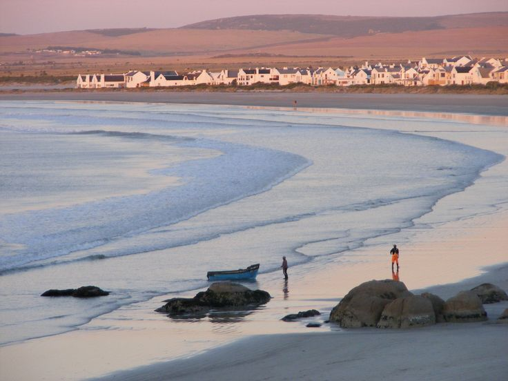 Paternoster, West Coast South Africa