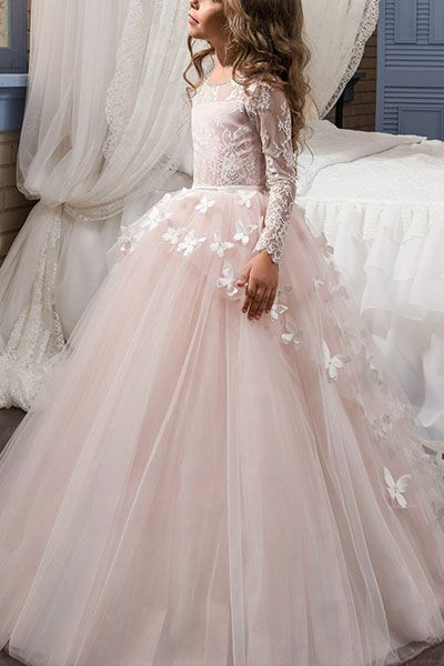 0317898fdd0 Pin by bycouturier on Flower Girl Dresses in 2019