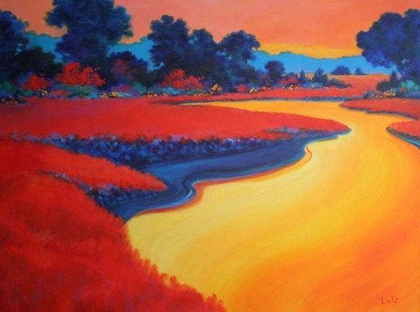 30-Best-acrylic-painting-ideas-For-Beginners-19.jpg 600×446 pixels