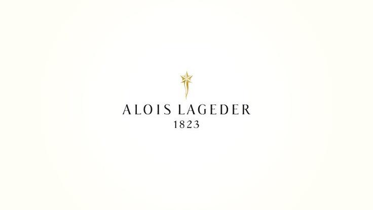Alois Lageder brand design
