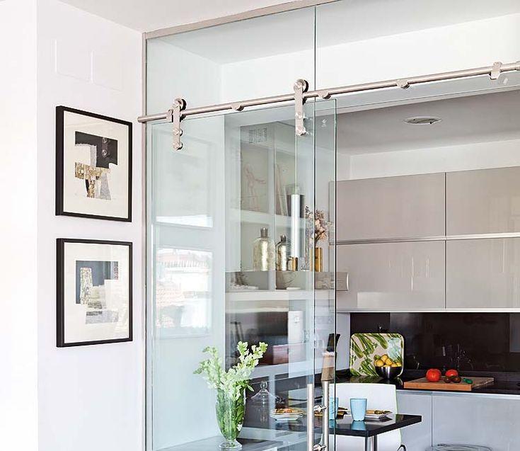 Frameless Glass Sliding Door Project Bathroom Reno Pinterest