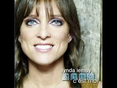 Lynda Lemay - Depuis Tes Doigts Sur Moi - YouTube