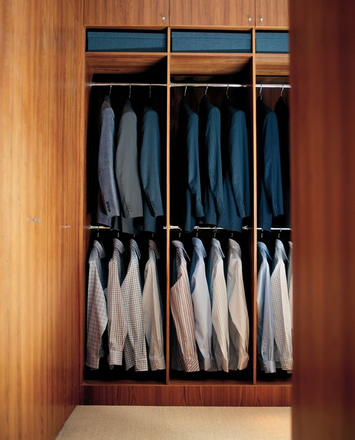 150 Best Mens Closets Images On Pinterest