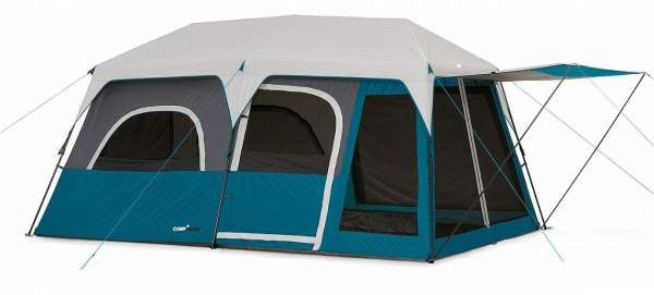 40 Best Instant Tents For Camping For 2020 Instant Tent Tent Cabin Tent