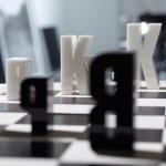 Typografisjakk