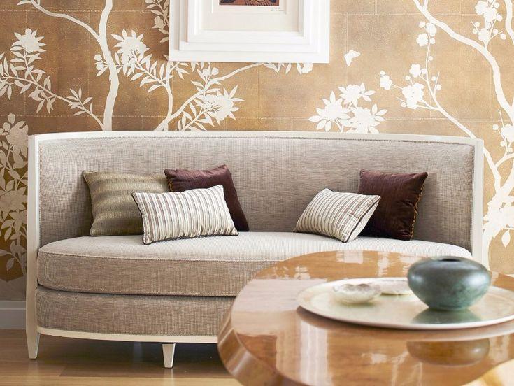 7 Striking Modern Sofas In Interiors By Dan Fink Studio | Small Sofa. Living Room Ideas. #modernsofas #smallsofa #interiordesign Read more: http://modernsofas.eu/2016/12/15/striking-modern-sofas-interiors-dan-fink-studio/