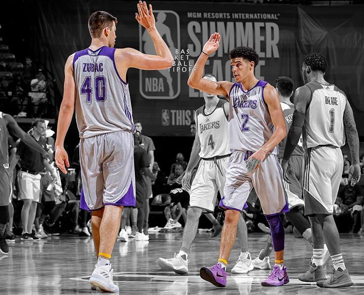 The last time Los Angeles Lakers team made more than 30 wins was in 2012-2013 season before Kobe tore his achilles they eventually made the playoffs where they lost to San Antonio Spurs in the 1st round. After a few horrible seasons for the organization changing a lot of coaches and players the upcoming season looks like a nice time for the Lakers to finally make at least 30 wins. We saw the potential of their young core last year and this year they are supposed to be even better. With the…