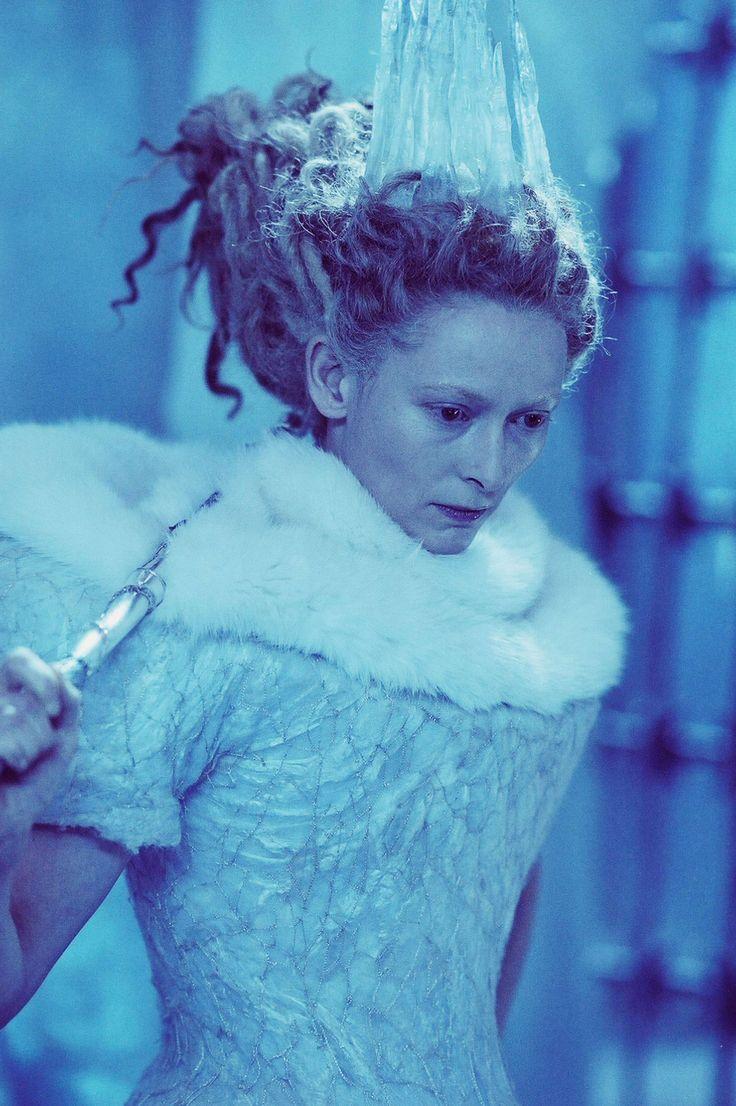 Les 25 meilleures idées de la catégorie White witch narnia sur ...