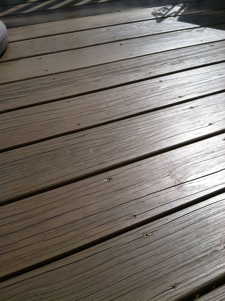 Current Deck Stain Behr Tugboat Patio Thoughts Pinterest