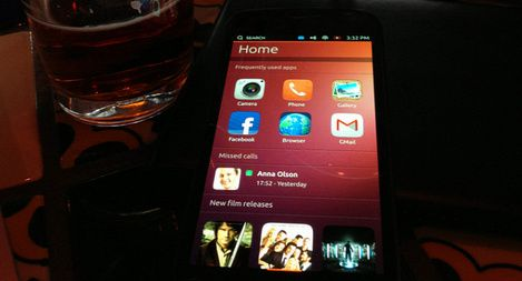 Ubuntu Touch Now Has PIN Lock – Preliminary SIM PIN Support