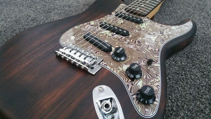 Fender Squier Custom Affinity HSS Stratocaster  Fat Strat