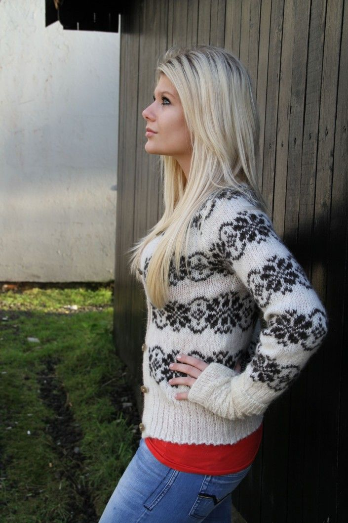 The 200 best Faroese wool knit images on Pinterest | Stricken ...