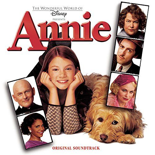 Annie (1999 Television Film) Sony Classical