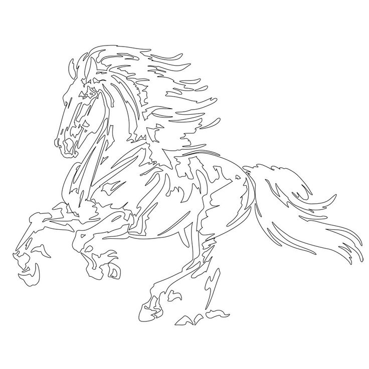 214 best Animal Lineart Coloring Pages images on Pinterest ...