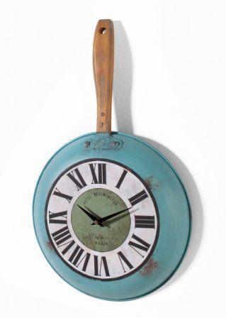Orologio da parete «Fanny»