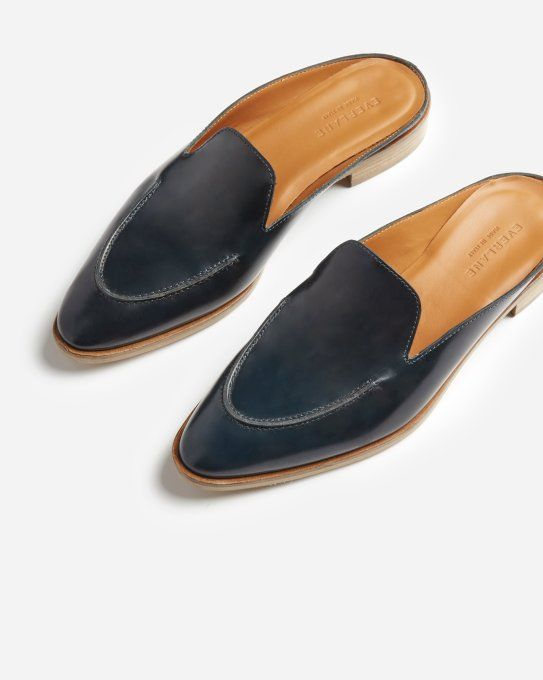 5745068fedf The Modern Loafer Mule - Everlane