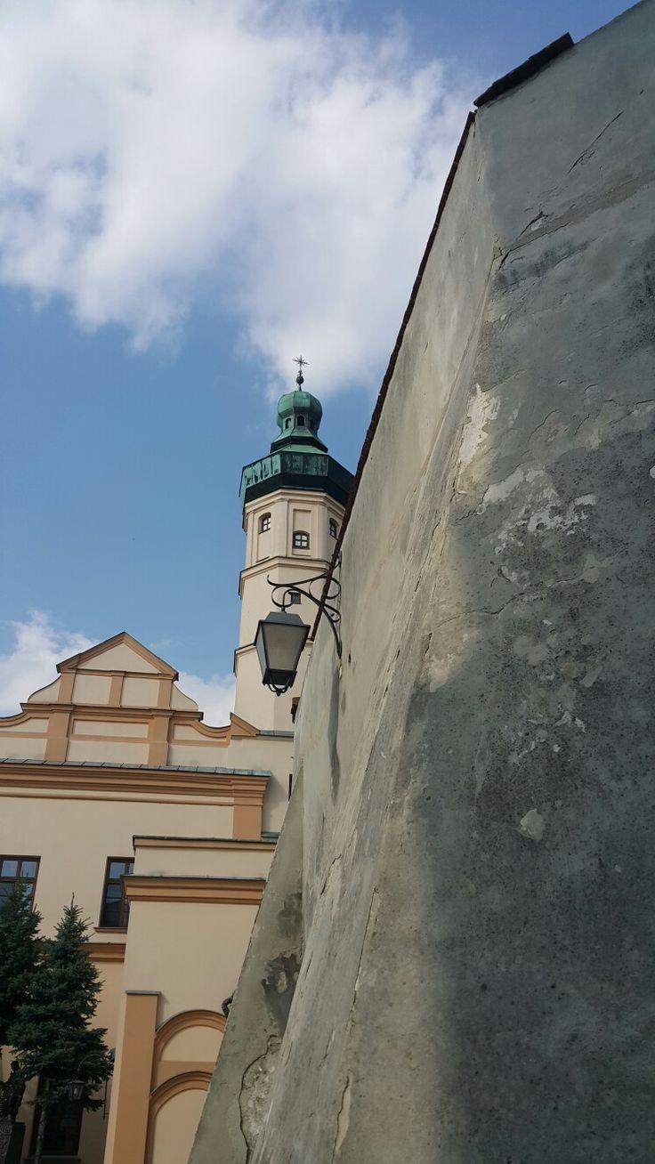Jarosławska Kolegiata