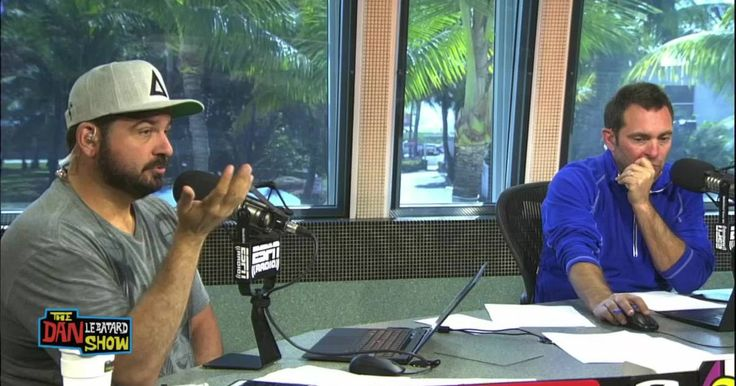 Dan Le Batard discusses his family's history as Cuban exiles, and how he feels about Obama's recent visit.