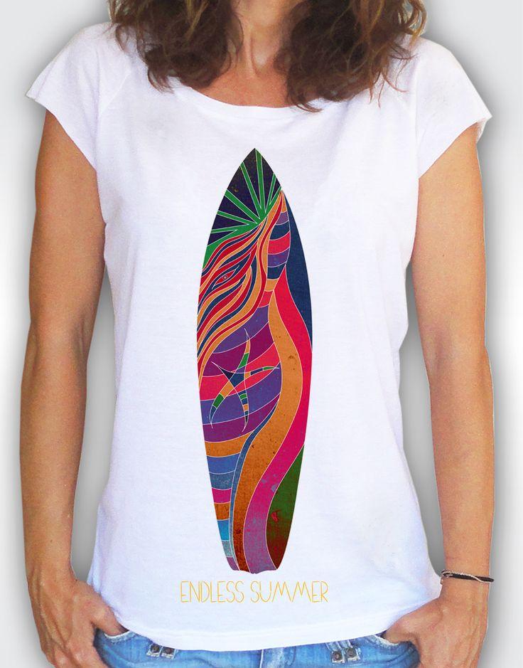 Available in 5 more colours! 70% Bamboo Viscose 30% Organic Cotton Fine Jersey 115g / 3.4oz. #surf, #waves, #beach, #surfer, #surfboard, #surfart, #summer, #sun, #surfstyle, #island, #fun, #water, #air, #sand, #salt, #sea, #beachlife, #summermood, #beachstyle