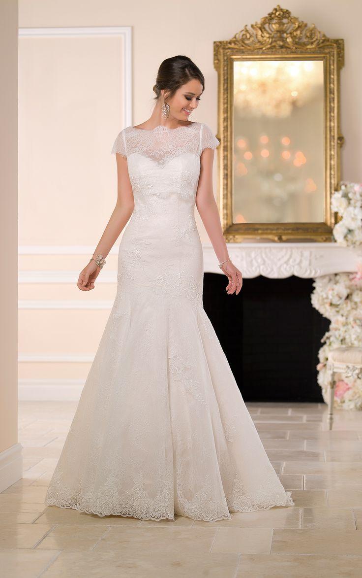 Fabulous  best Wedding Dresses images on Pinterest Wedding dressses Marriage and Bridal dresses