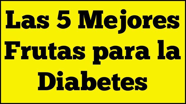 Frutas para Diabeticos | Conoce las 5 que Mejor Actúan