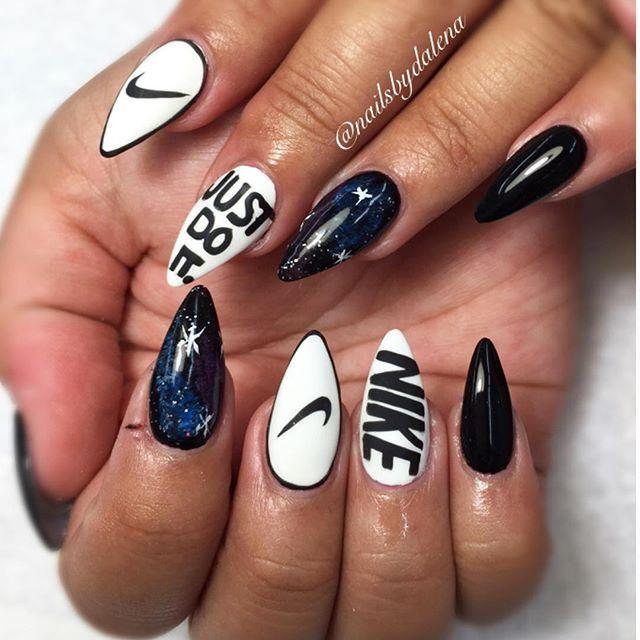 Nike nails @KortenStEiN