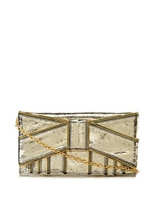 Z Spoke by Zac Posen Women's Shirley Clutch