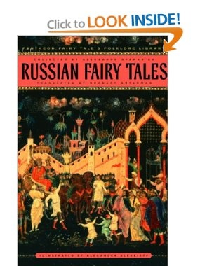 Amazon.com: Russian Fairy Tales (Pantheon Fairy Tale and Folklore Library) (9780394730905): Aleksandr Afanasev, Alexander Alexeieff, Norbert Guterman, Roman Jakobson: Books