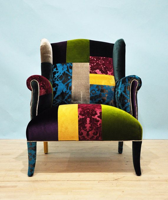Unique Upholstered Chairs: 235 Best Images About Chairs.... On Pinterest