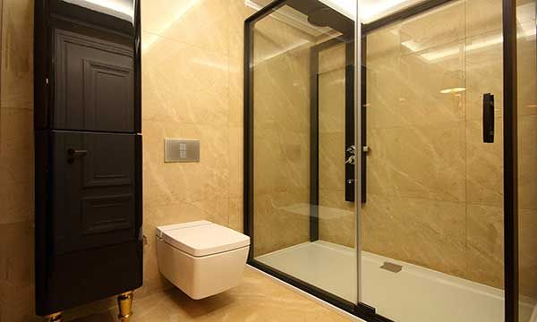 Shower Door Can Be The Biggest Statement In Your Bathroom It Is The Largest Area That Gets The Most Attention Shower Doors Shower Screen Tub And Shower Doors