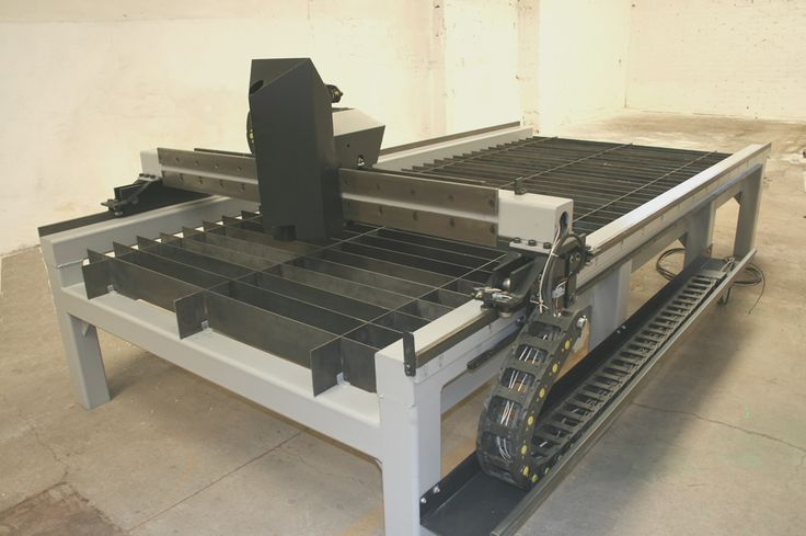 Fabricación y venta de diversos Pantógrafos CNC de cortes en plasma, Oxicorte y Láser, tenemos los mejores precios del mercado.