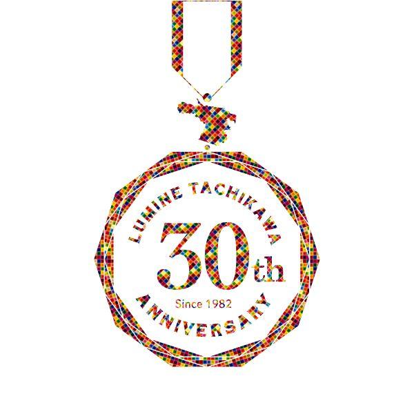 LUMINE TACHIKAWA 30th ANNIVERSARY | minna / ミンナ / みんな