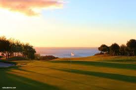 Resultado de imagen de campos de golf malaga
