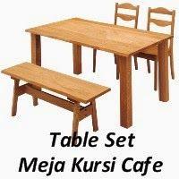 Harga Kursi Dan Meja Cafe Harga kursi dan meja cafe seringkali menjadi momok tersendiri bagi para pengusaha cafe, khususnya mereka para pemu...