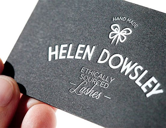 92 best Business Cards images on Pinterest | Cards, Creativity and ...