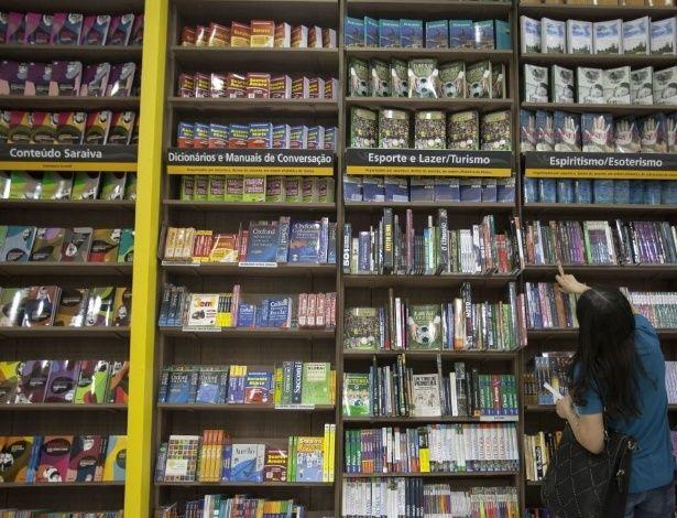A Fuvest (Fundação Universitária para o Vestibular) que seleciona alunos para a USP (Universidade de São Paulo) acaba de divulgar a nova lista de livros ob...