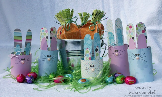 Cute Easter projects