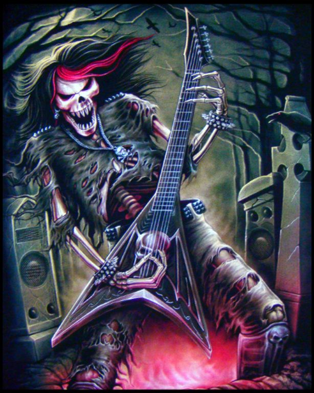 108 Best Metal Head Images On Pinterest