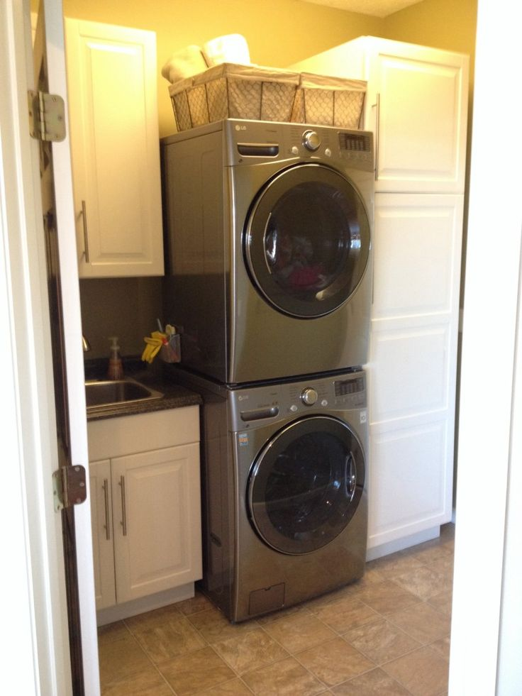 Awesome Washer Dryer Cabinet Ikea