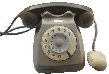 21. Il telefono della Sip
