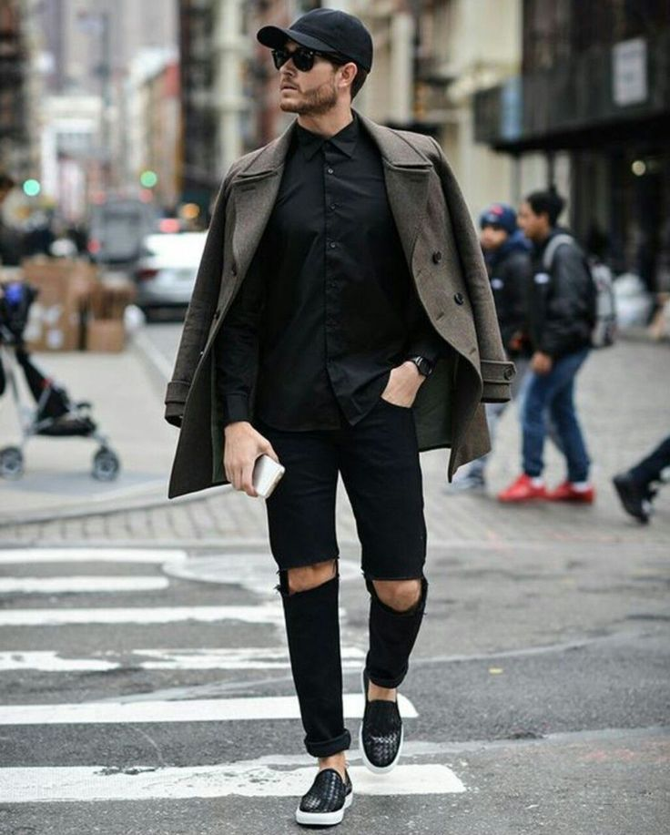 9ba0191fd7e 31 Men's Style Outfits Every Guy Should Look At For Inspiration in ...