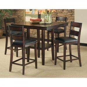 Kursi Cafe Bar Minimalis | Alfah Furniture