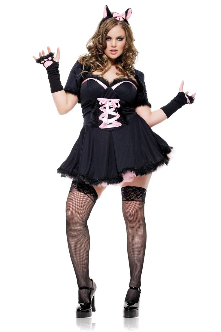 97 best Plus Sized Costumes images on Pinterest