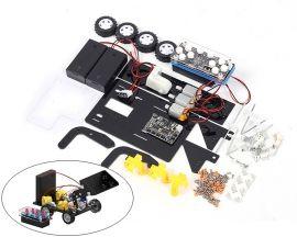 DIY Remote Control Toy Car Kit