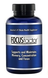 Focus Factor Review - Does It Actually Work?   Focus ...